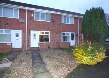 Thumbnail 2 bed property to rent in Burdock Close, Oakwood, Derby
