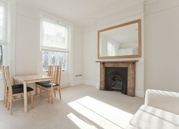 Thumbnail 1 bed flat to rent in Ainger Road, London