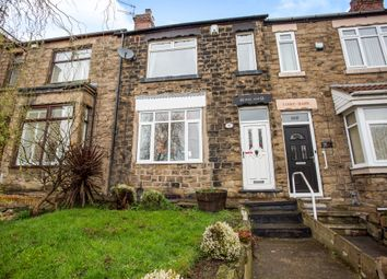 Thumbnail 3 bedroom terraced house for sale in Doncaster Road, Mexborough