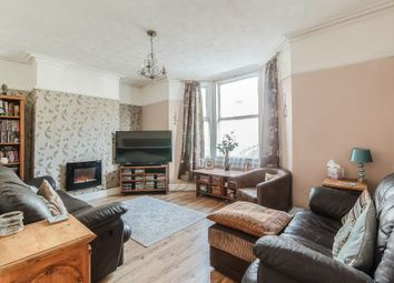 Thumbnail 3 bed semi-detached house for sale in George Street, Weston-Super-Mare