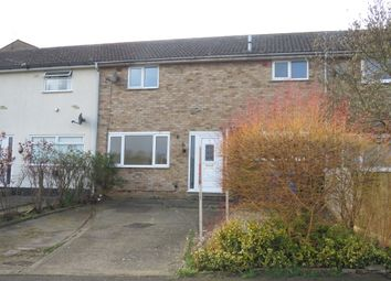Thumbnail 3 bed terraced house for sale in Whiteford Drive, Kettering