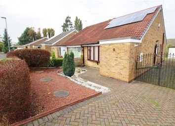 Thumbnail 2 bed semi-detached bungalow for sale in Priestley View, Pudsey