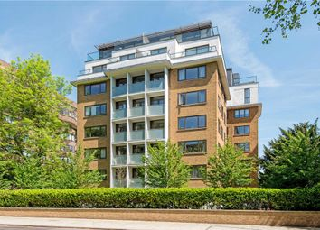 Thumbnail 2 bed flat for sale in Queens Court, 4-8 Finchley Road, London