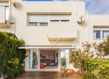 Thumbnail 4 bed villa for sale in Spain, Barcelona, Barcelona City, Zona Alta (Uptown), Sarrià, Bcn8707