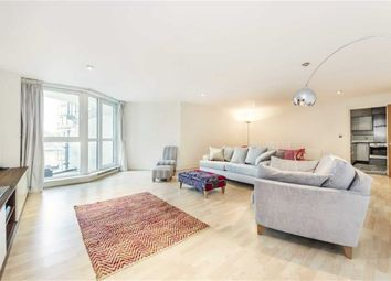 Thumbnail 2 bed flat to rent in Drake House, St George Wharf, London