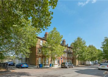 Thumbnail 3 bed end terrace house for sale in Addington Square, Camberwell, London