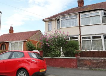 Thumbnail 2 bed terraced house for sale in Bannister Street, Withernsea, East Yorkshire