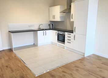 Thumbnail 2 bed flat to rent in Claremont Street, Shrewsbury