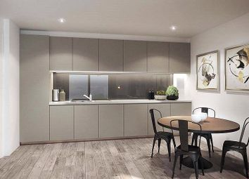 Thumbnail 1 bedroom flat for sale in Mackenzie House, 363 Lillie Road, London