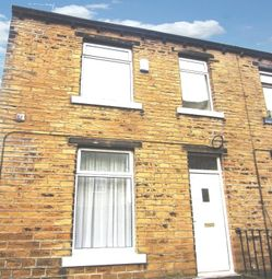 Thumbnail 3 bed end terrace house to rent in Baker Street, Lindley, Huddersfield