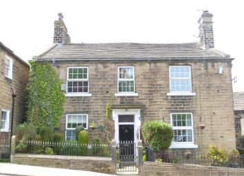 Thumbnail 2 bed semi-detached house for sale in Croft House, Main Street, Wilsden