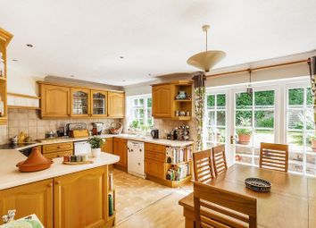 Thumbnail 4 bed semi-detached house for sale in Palmer Close, Redhill