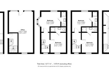 Thumbnail 6 bed shared accommodation to rent in St. James's Street, Brighton