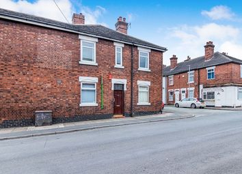 Thumbnail 3 bed terraced house to rent in Hollings Street, Fenton, Stoke-On-Trent