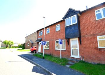 Thumbnail 3 bed terraced house for sale in Winston Close, Felixstowe, Suffolk