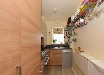 Thumbnail 2 bedroom terraced house for sale in Griggs Close, Ilford, Essex