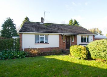 Thumbnail 2 bed detached bungalow for sale in Canterbury Road, Etchinghill, Folkestone