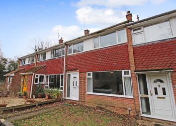 Stephens Road, Tadley RG26. 3 bed terraced house for sale