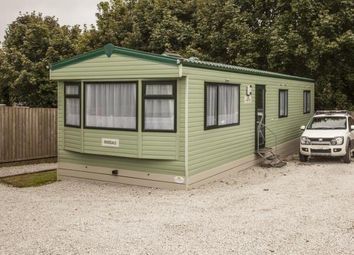 Thumbnail 3 bed mobile/park home for sale in Chacewater, Truro, Cornwall