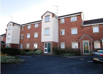Thumbnail 2 bedroom flat to rent in Mytton Grove, Tipton