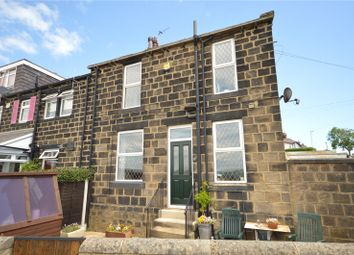 Thumbnail 1 bed terraced house for sale in North Terrace, Yeadon, Leeds