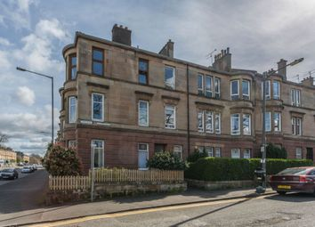 Thumbnail 2 bedroom flat for sale in Flat 1/1, 1 Carillon Road, Ibrox, Glasgow