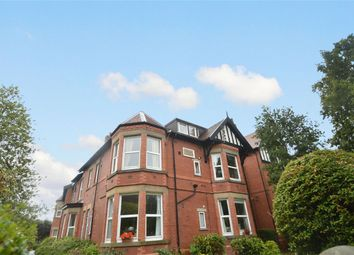 Thumbnail 1 bed flat to rent in 21-23 Heath Road, Stockport, Cheshire
