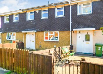 Thumbnail 2 bed terraced house for sale in St Chads Walk South, Grimsby, Lincolnshire