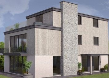 Thumbnail 4 bed detached house for sale in Edford Lane, Edford, Holcombe, Radstock
