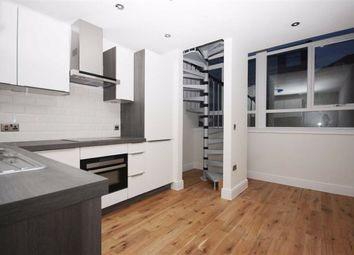 Thumbnail Flat for sale in The Quant Building, Wathamstow, London