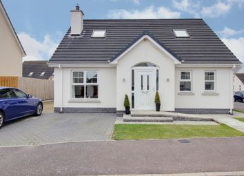Thumbnail 3 bed detached house for sale in Olivers Close, Portaferry