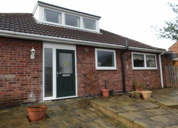 Thumbnail 3 bed property to rent in Spinney Rise, Toton, Beeston, Nottingham