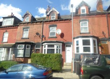 Thumbnail 4 bed terraced house for sale in Elford Grove, Harehills
