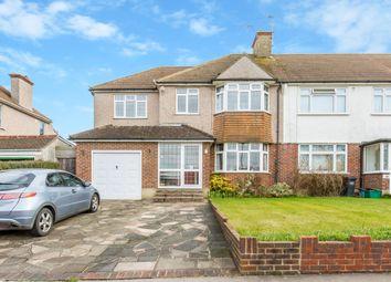 Thumbnail 5 bed semi-detached house for sale in Palace Green, Addington, Croydon, Surrey