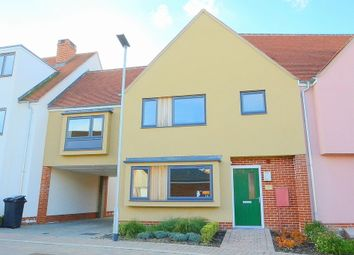 Thumbnail 4 bedroom town house for sale in Preston Road, Lavenham, Sudbury