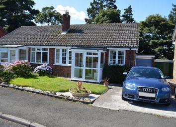 Thumbnail 2 bedroom bungalow to rent in Cornwall Avenue, Tweedmouth, Berwick Upon Tweed, Northumberland