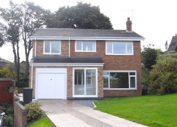 Thumbnail 4 bed detached house to rent in Maes Ffynnon, Llanddulas, Abergele