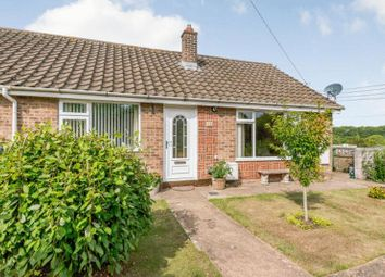 Thumbnail 2 bed bungalow for sale in Bridge End, Colsterworth, Grantham