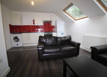 Thumbnail 2 bedroom property to rent in Clarendon Road, Leeds