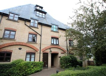 Thumbnail 2 bedroom flat to rent in River Meads, Stanstead Abbotts, Ware