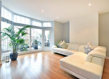 Thumbnail 2 bed maisonette for sale in Finchley Road, Childs Hill, London