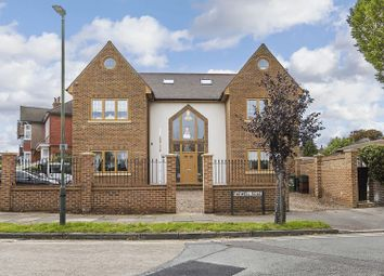Thumbnail 5 bed detached house for sale in Farwell Road, Sidcup
