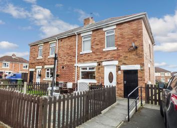 Thumbnail 3 bed semi-detached house for sale in Harrow Crescent, Houghton Le Spring