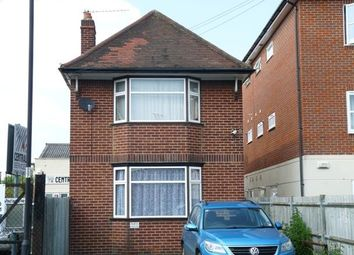 Thumbnail 1 bed flat to rent in 33B Bower Way, Cippenham, Slough, Berkshire