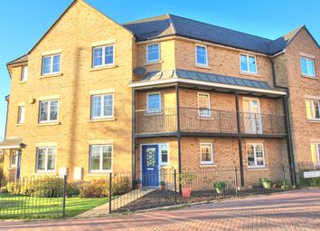 Thumbnail 3 bed town house for sale in Barland Way, Aylesbury