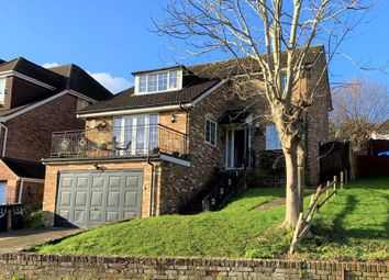 Thumbnail 4 bed detached house for sale in Hylton Road, High Wycombe
