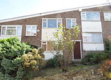 Thumbnail 3 bedroom terraced house for sale in Kent Road, Heeley, Sheffield