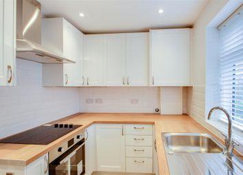 Thumbnail 2 bed maisonette to rent in Dartmouth Road, London