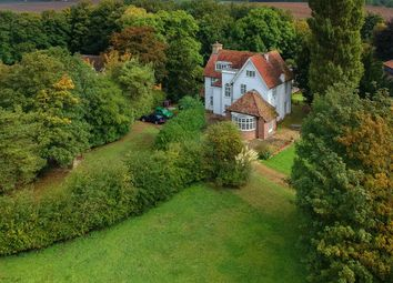 Thumbnail 7 bed detached house for sale in Nortonbury, Letchworth Garden City