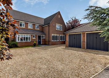 5 bed detached house for sale in Beresford Drive, Sudbrooke, Lincoln LN2